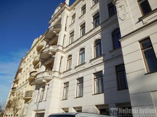 Prodej nemovitosti: Pronájem ordinace 29m2, Brno - Černá Pole