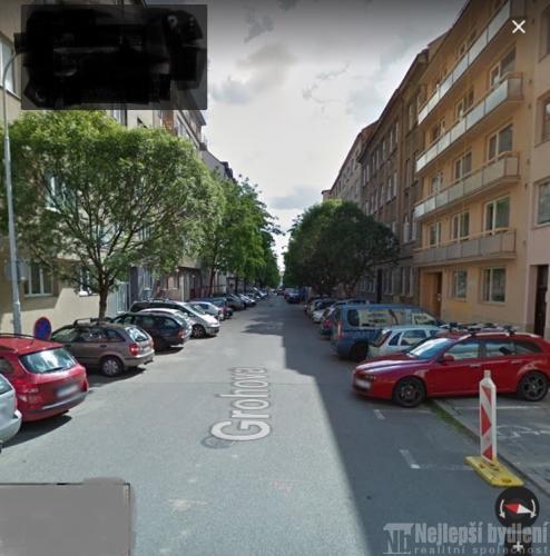 Bez realitkyPronájem obchodních prostor v Brně -Střed