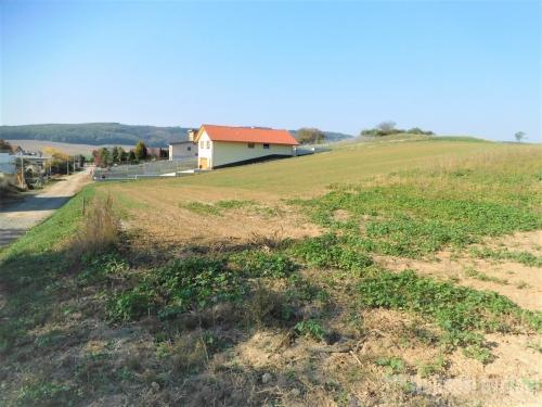 Stavební pozemek Jinačovice, Brno-venkov
