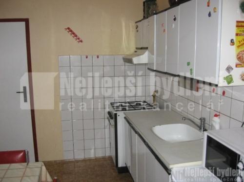 Nemovitosti na prodej: OV 3+1 Brno-Starý Lískovec