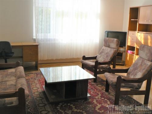 Nemovitosti na prodej: Pronájem bytu 2+1 v RD, Brno-Černá Pole