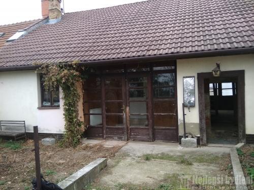 Nemovitosti na prodej: Slunný RD 2+1 s garáží a zahradou, Kobeřice