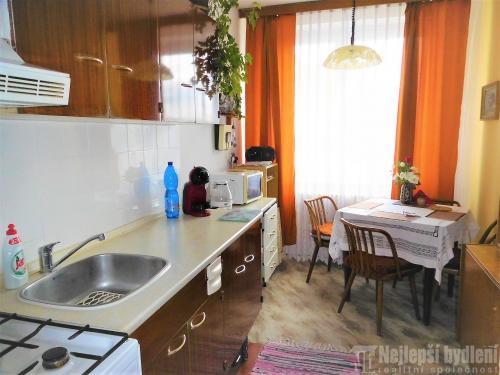 Prodej bytuOV 3+1 Brno