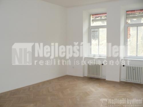 Pronájem bytu 2+1, 80 m2, Brno-střed - REZERVOVÁNO