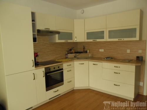 Prodej nemovitosti: Pronájem 3+kk s garáží, Brno-Husovice -rezervováno