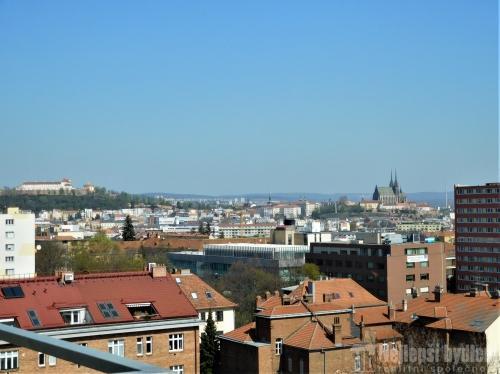 OV 3+1 Jílová, Brno - Štýřice