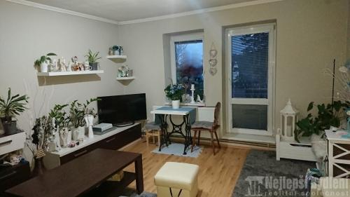 Prodej bytu3+1 po rekonstrukci s balkonem Dubňany, okr.Hodonín- REZERVOVÁNO