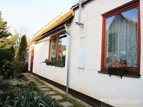 Rodinný dům se zahradou Brno - Slatina