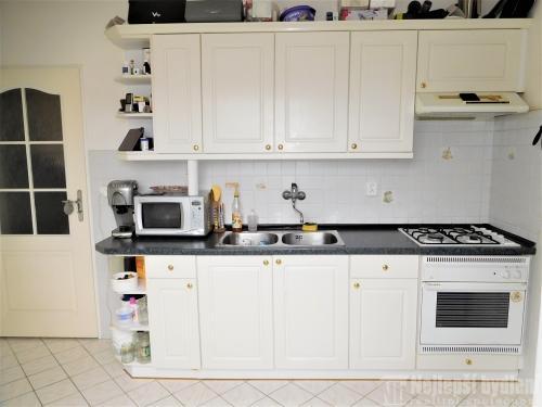 Pronájem bytu 3+1v RD, Brno-Černá Pole