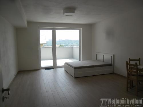 Pronájem bytu 1+kk 47 m2, Provazníkova, Brno- REZERVOVÁNO