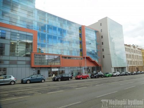 Prodej bytuNovostavba bytu 2+kk Brno-Štýřice