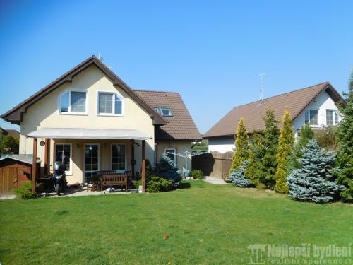 Nemovitosti na prodej: Rodinný dům 5+1 Moravany, Brno-venkov