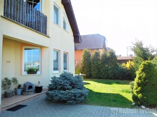 Rodinný dům 5+1 Moravany, Brno-venkov- REZERVOVÁNO