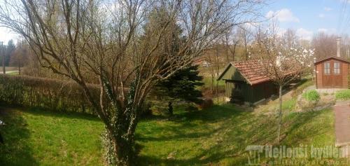 Nabízíme pěknou chatu se zahradou v krásné klidné lokalitě obce Olešinky- REZERVOVÁNO