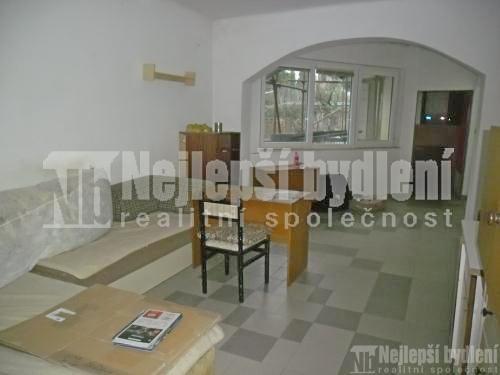 Domy na prodej: Vícegenerační RD, Brno - Nový Lískovec
