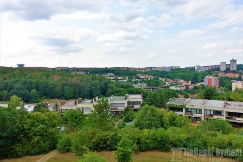 Prodej bytuOV 3+1 po rekonstrukci, Axmanova, Brno - Kohoutovice- rezervováno