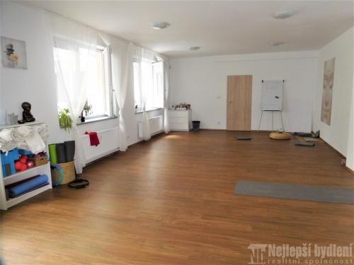 Prodej nemovitosti: Pronájem prostor 78 m2, Staré Brno