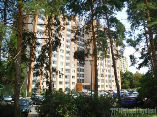 Pronájem 2+1 s balkonem a šatnou Brno-Řečkovice- REZERVOVÁNO