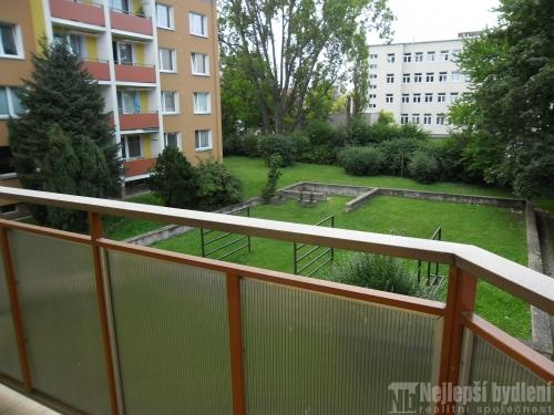 Prodej bytuOV 3+1 s balkónem, ul. M. Gorkého, Vyškov- REZERVOVÁNO
