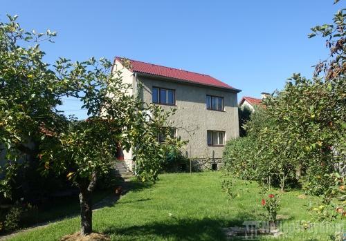 RD 5+1 se zahradou a garáží, Letovice