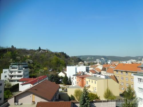 Prodej bytuNovostavba OV 2+kk Brno-Štýřice