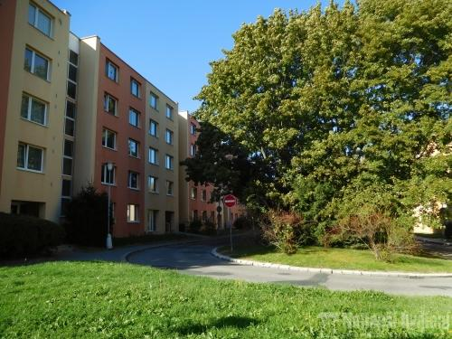 Pronájem bytuPronájem bezbariérového bytu 2+1, Brno-Řečkovice