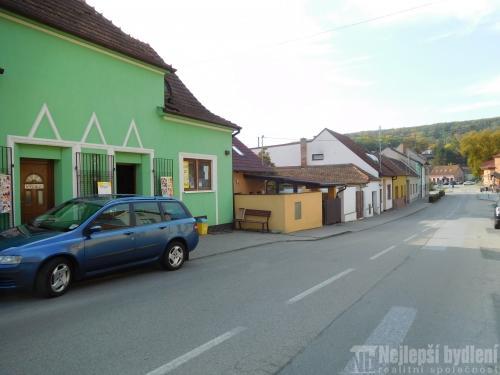 Pronájem obchodních prostor Lelekovice, Brno-venkov