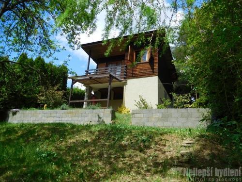 Prodej chaty a chalupy: Chata v klidné lokalitě na okraji obce Přibyslavice u Velké Bíteše Rezervovano