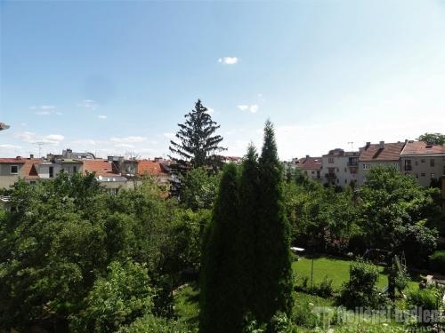 Bez realitkyOV 3+1  ve vyhledávané lokalitě Brno - Žabovřesky