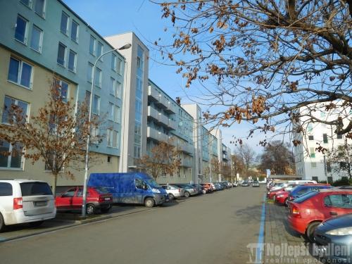 Pronájem 1+kk Brno-město