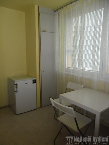 Bez realitkyPronájem 1+1, Kubíčkova, Brno-Bystrc