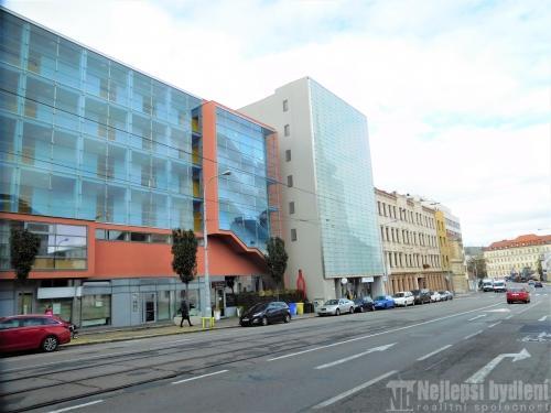 Bez realitkyNovostavba bytu 2+kk, 78,1 m2,  Brno-Štýřice