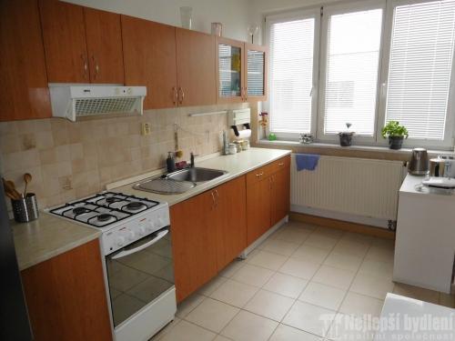 Pronájem bytuPronájem bytu 2+1 s balkonem, Brno - Žabovřesky