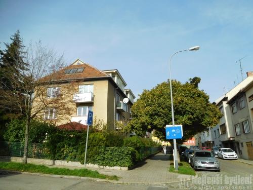 Pronájem bytuPronájem 3+1 s balkonem, Brno-Černá Pole