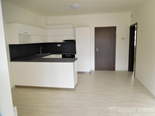 Pronájem bytu 2+kk, 75,7 m2,  Brno-Štýřice