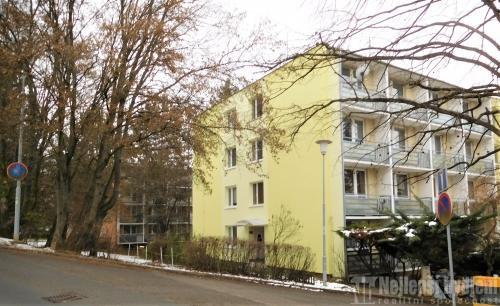 Pronájem 2+1 Brno - Žabovřesky