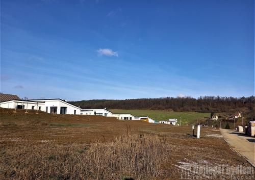Brno PozemkyStavební pozemek 809m2, Mokrá Horákov- REZERVOVÁNO