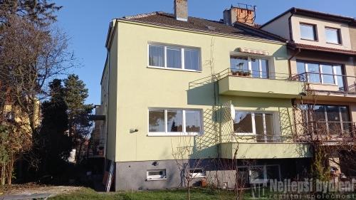 OV 4+1 Brno - Černá Pole- REZERVOVÁNO
