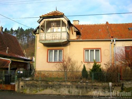 Rodinný dům 3+1 Lelekovice, Brno-venkov- REZERVOVÁNO